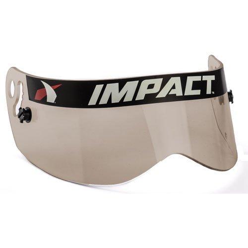 Impact Racing 13199902 Champ & Nitro Helmet Visor Light ()