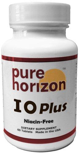 IOPlus par pur Supplément Horizon iode - 1 Bouteille