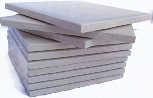 (Glossy White Ceramic 6