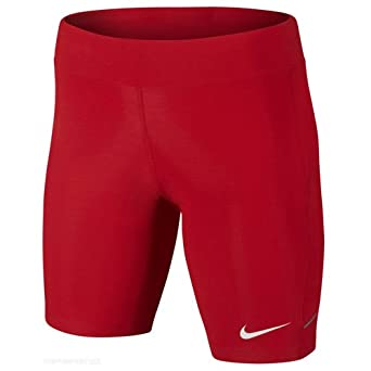 9ab835ff74a128 Amazon.com  Nike Women s Filament Running Shorts  Clothing