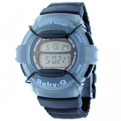 Reloj Casio Bg-143B-1V Baby-G Cadete 100M