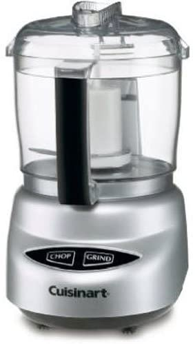 Cuisinart DLC-2ABC 3-Cup Food Processor