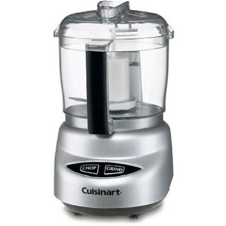 Cuisinart DLC-2A Mini-Prep Plus Food Processor, White