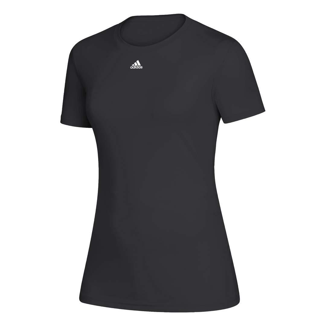 adidas Creator Climalite Short Sleeve Crew Neck Tee (12H5