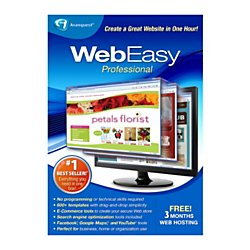 WebEasy 8 Professional [Old - Outlets Commerce