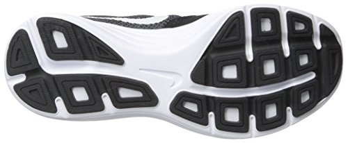 a Uomo corte Grey Nike White maniche Sublimated Grey Dark Black Maglietta fHxxpwqdE