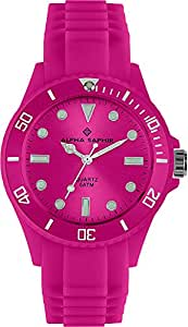 Jacques Lemans Watch for Women - Rubber Band, 371I
