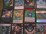 Neopets Trading Card Game Collection