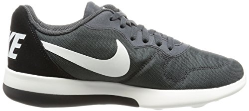 NIKE Mehrfarbig Sneakers 844901 Negro Damen Gris rgwFqrf