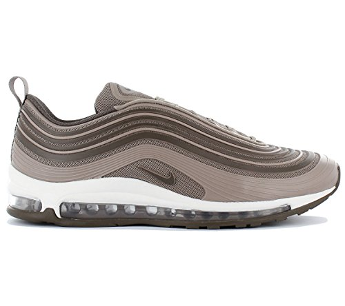 Nike Mens Air Max 97 Ultra 17 Premium Stone Ah7581-200