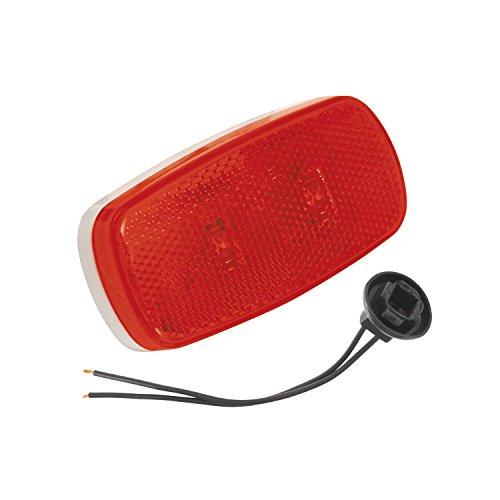 Bargman 42-59-401 LED Light #59-Red