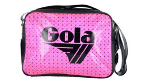 Gola, Borsa A Spalla Da Donna Rosa / Nera