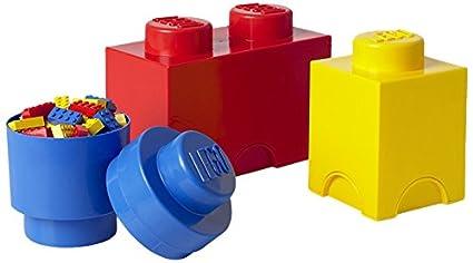 Amazoncom LEGO Storage Box Home Kitchen