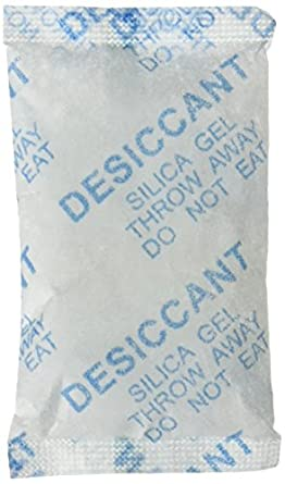תוצאת תמונה עבור desiccant silica gel