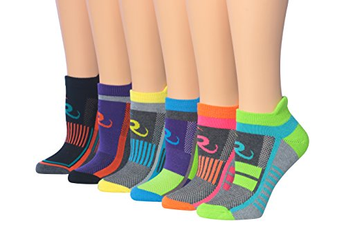 Ronnox 6 Pairs Running Athletic Performance product image