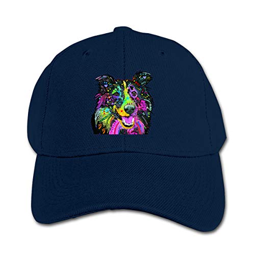 Angkella Sheepdog Children Toddler Infant Cap Hat Peaked Baseball Hats ()