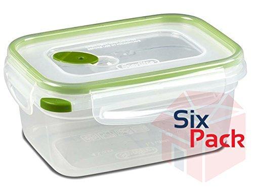 Sterilite 03121606 Rectangle Ultra SealTM Container