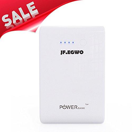 JF EGWO 6200mAh Ports Portable Charger product image