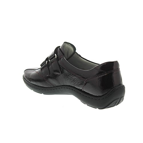 Patent Chiusura Pietra Brunello 41 Waldlaufer Eu Velcro Scarpe 70wtw