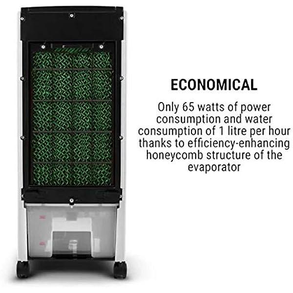 oneConcept – 3 en 1, ventilador, enfriador: Amazon.es: Hogar