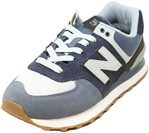 New Balance Men's 574 V2 Military Sneaker