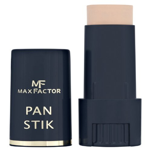 - Max Factor Panstik Foundation - 13 Nouveau Beige (2 Pack)
