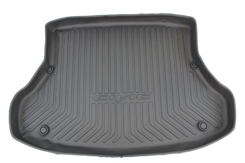 Honda Civic Cargo (Genuine Honda Accessories 08U45-TR0-100 Trunk Tray )