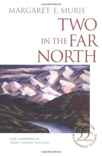 Read Online Two in the Far North pdf epub