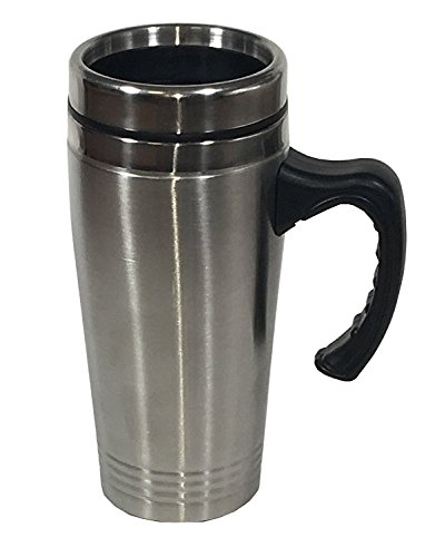 Stainless Steel Travel Handle non slip coffee product image