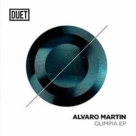 Amazon.com: Silicom (Original Mix): Alvaro Martin: MP3