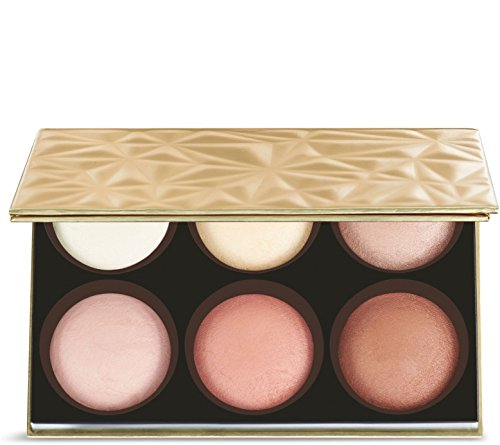 bareMinerals You Had Me At A Glow Dimensional Powder Palette
