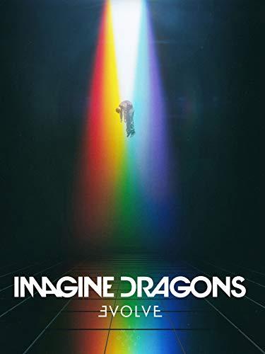 Dragon Art Poster - Kai'Sa Imagine Dragons Evolve Poster Art Print Posters 18×24 Inches Unframed Poster Print