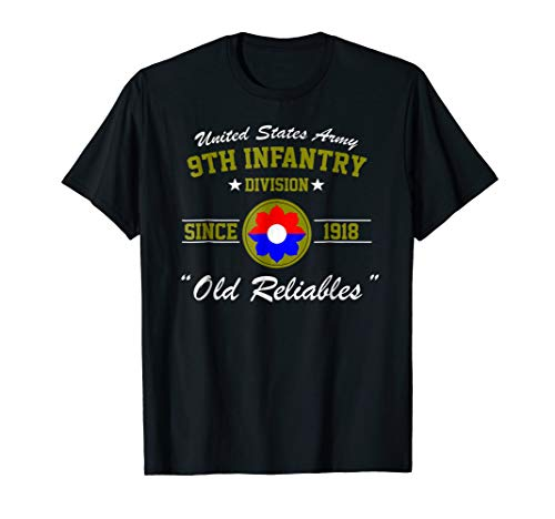 9th Infantry Division Shirt ()