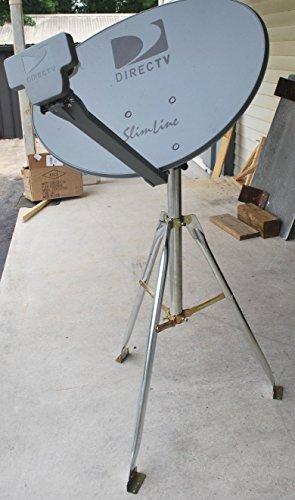 DIRECTV SLIMLINE TRIPOD TAILGATING GENIES product image