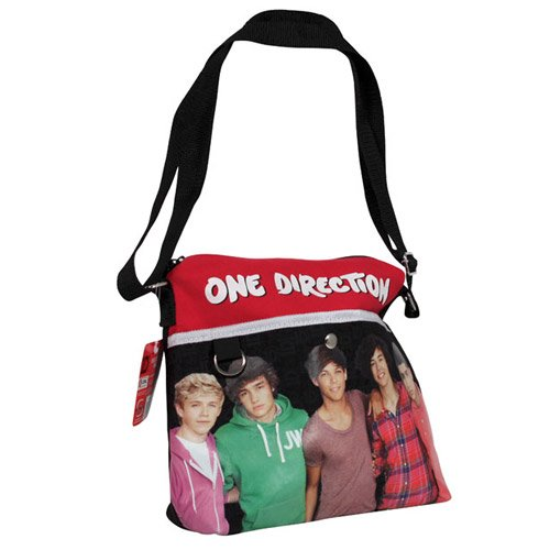 One Direction Shoulder Bag