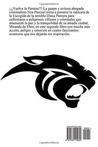 Amazon.com: El Rugido de la Pantera (Volume 2) (Spanish Edition) (9781539115694): Javier Haro Herraiz: Books