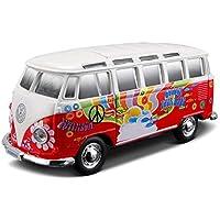 Maisto M21011A Volkswagen Samba Van