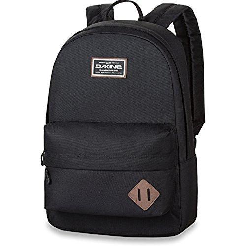 Dakine 365 Pack 21L Backpack Black OS & Knit Cap Bundle [並行輸入品] B07DWHN21Q