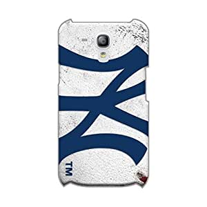 Samsung Galaxy S3 Mini QGy2661JkkH Allow Personal Design Lifelike New York Yankees Series Protective Hard Phone Case -customcases88