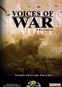 Voices of War - Episode 2: Stories From The Trenches