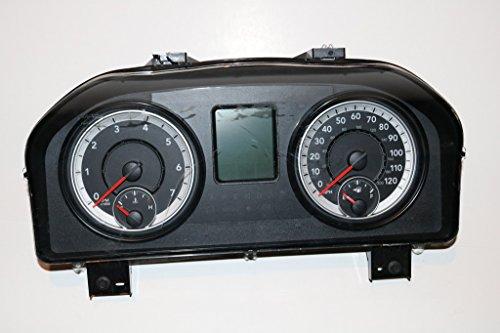16-16 Dodge Ram Instrument Gauge Cluster Speedometer 14,707 Warranty #32848 (Speedometer Ram Dodge)