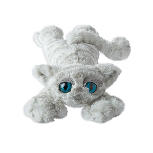 White Cat Soft Toy - 6