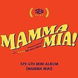 SF9 ミニ4集 [MAMMA MIA!]