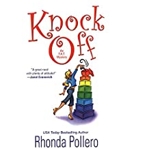 Knock Off: An F.A.T. Mystery (Finley Anderson Tanner Mysteries)