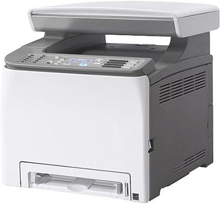 Ricoh Aficio SP C222SF Laser 21 ppm 2400 x 600 dpi A4 - Impresora ...