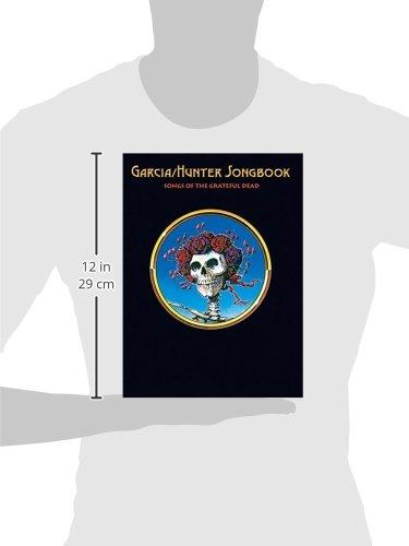 Garciahunter Songbook Songs Of The Grateful Dead Amazon