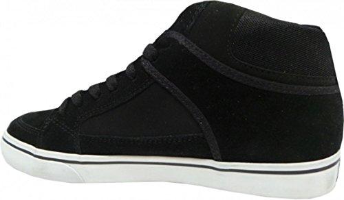 Vox Skate Shoes Navagator Black White White cazP5XVaG