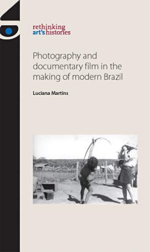 Photography and documentary film in the making of modern Brazil provides a major contribution to the field of visual culture through a study of still and moving images of Brazil in the first four decades of the twentieth century, when the camera play...