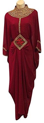 moroccan takchita dress - 6