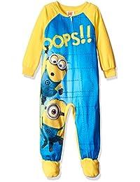 Despicable Me boys Toddler Boys Blanket Sleeper